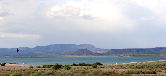 Elephant Butte State Park, NM 2015