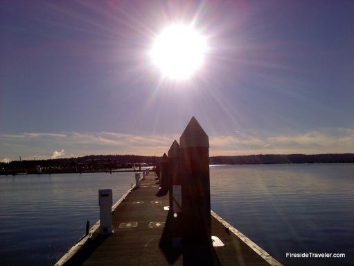 Everett, WA Marina