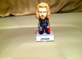 Thor Bobble Head cropped