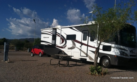 Blake Ranch RV Park and Horse Motel Kingman, AZ