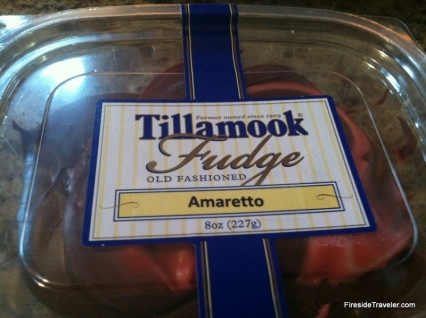 Tillamook Fudge