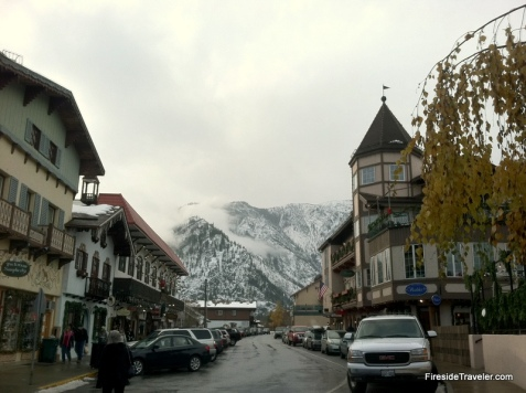Holidays in Leavenworth