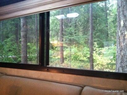 campground Thousand Trails Leavenworth, WA