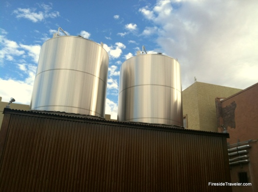 Moab Brewery Utah