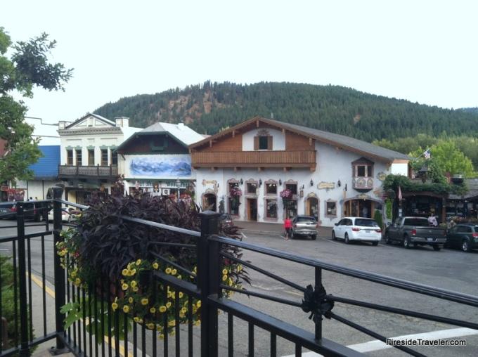 Taste of Bavaria LeavenworthWA