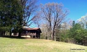 Cabins Cherokee Landing
