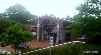 Williamsburg Visitor Center